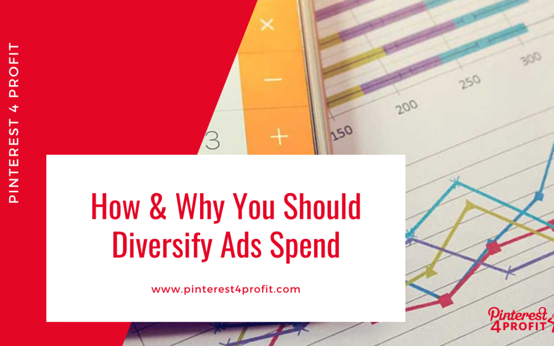 How & Why You Should Diversify Ads Spend